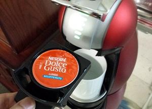 カフェインレスコーヒー 抽出