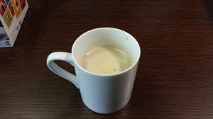 エスプレッソインテンソ ミルク