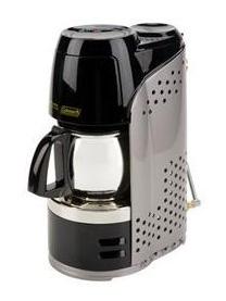 コールマン クイックポット プロパンコーヒーメーカー