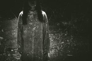 お化け 幽霊