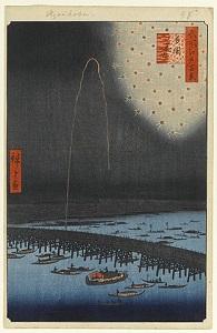 隅田川 花火