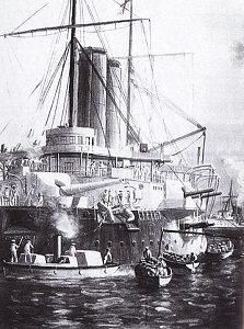 イギリス・ザンジバル戦争