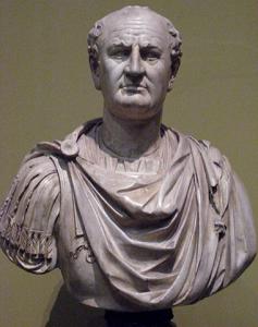 ティトゥス・フラウィウス・ウェスパシアヌス