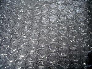 気泡緩衝材