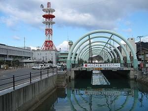 Dobuchi-channel