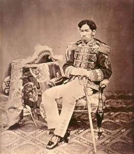 Meiji_Emperor