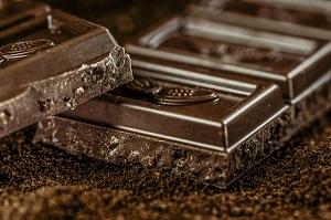 ダーク ビター チョコレート