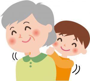 高齢者 おばあちゃん