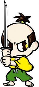 用心棒 侍 剣士