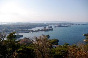 陸奥の松島