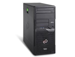 サーバーのパソコン